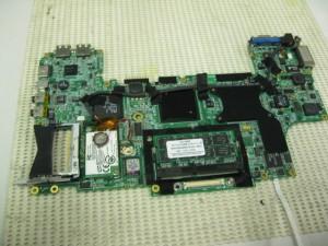 LJ5005Dマザーボード