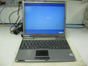 PC-LJ500/5正常起動
