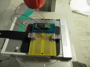 USBハンダ修理