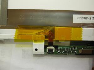 FMV LIFEBOOK SH54/K液晶パネル修理